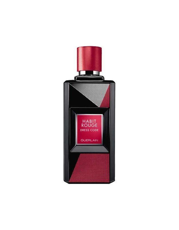 Habit Rouge Dress Code, Guerlain, 100,95 €, 100 ml