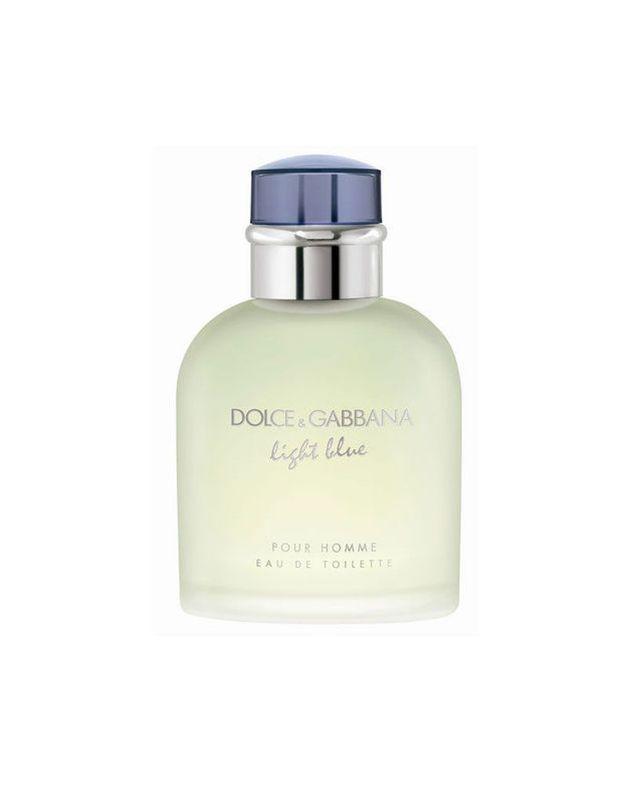 Light Blue pour homme, Dolce & Gabbana, 53,50 €, 40 ml