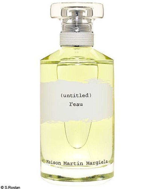 66d55103348 Beaute parfum homme femme maison martin margiela - Parfums d hommes   16  filles donnent leur avis - Elle