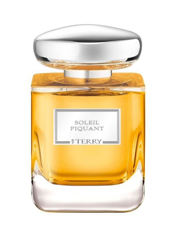 Soleil Piquant, By Terry