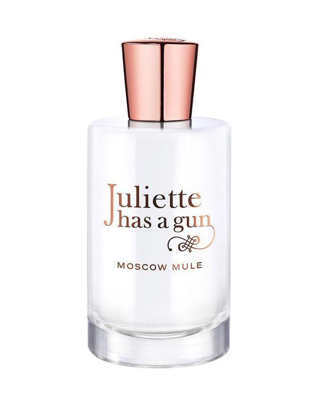 Moscow Mule, Juliette Has A Gun