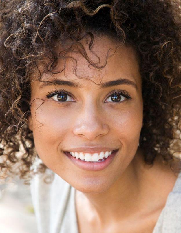 Comment obtenir un carré sur cheveux crépus qui ne vire pas boule afro ?