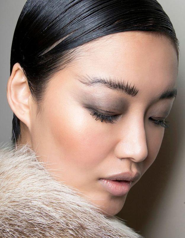 Comment faire un smoky sur des yeux d'Asiatique ?