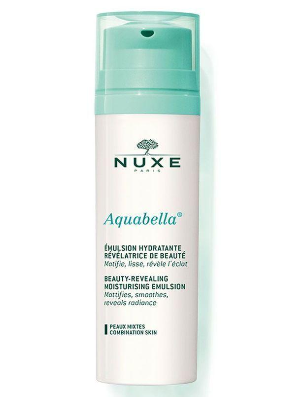 Emulsion hydratante Aquabella, Nuxe