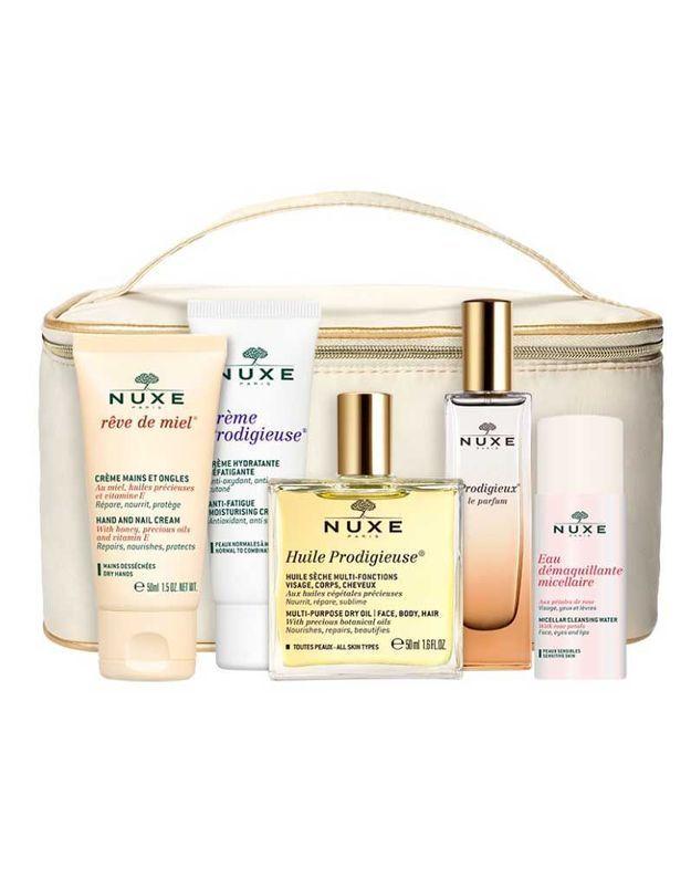 Kit de voyage Nuxe