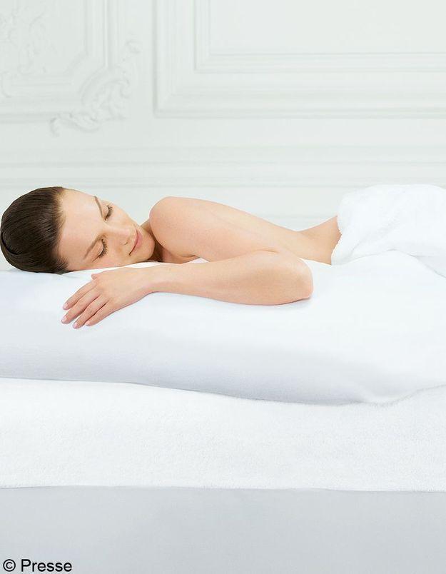 J'ai testé le soin Rêve Éveillé Ultra Confort de Darphin