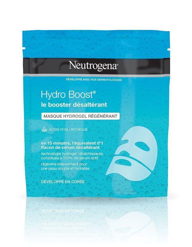 Masque Hydro Boost, Neutrogena