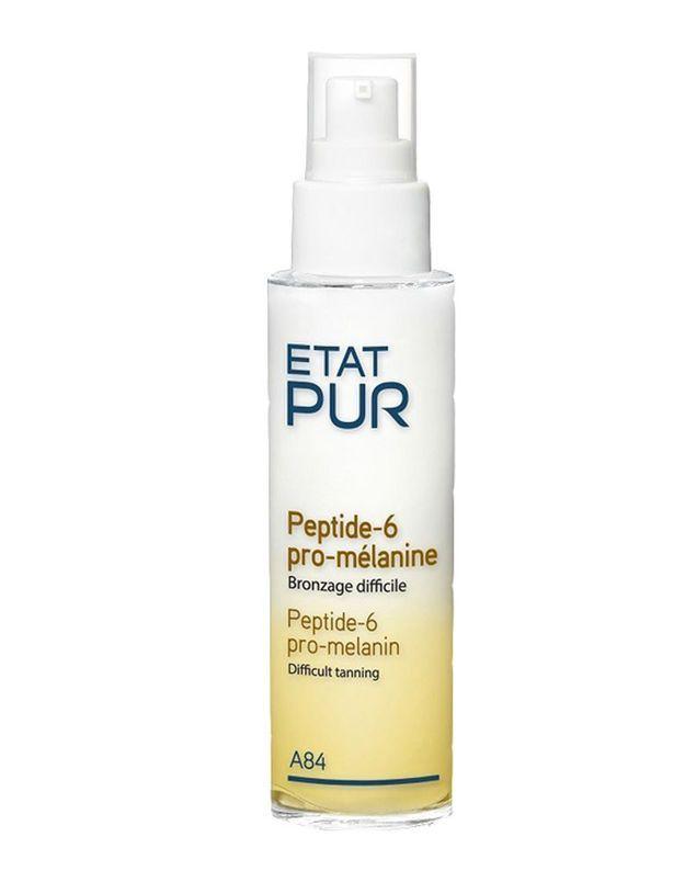 Actif pur Peptide-6 Pro-Mélanine, Etat Pur