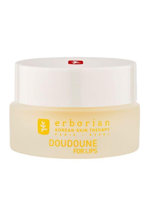 Doudoune For Lips, Erborian