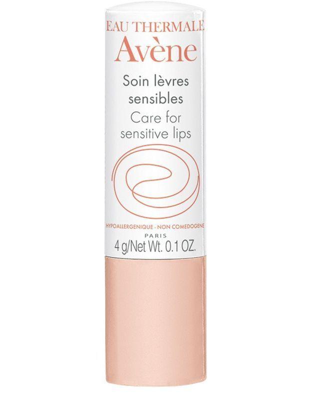 Soin Lèvres Sensibles, Avène