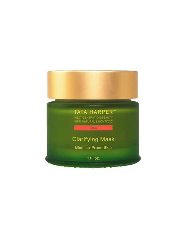 Masque clarifiant anti-imperfection, Tata Harper, 69 €, 30 ml