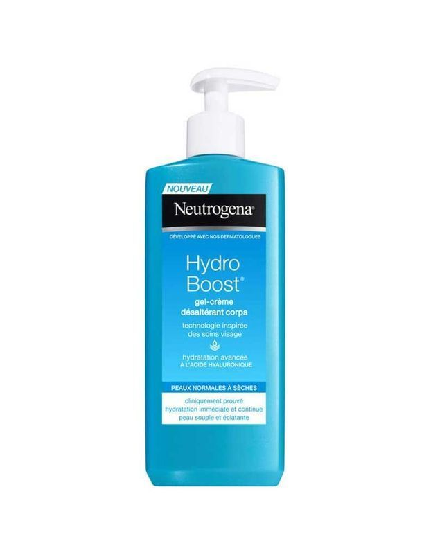 Gel crème Hydro Boost, Neutrogena