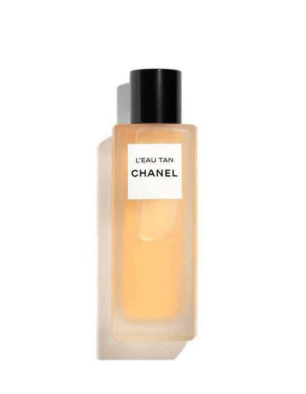 L'Eau Tan, Chanel