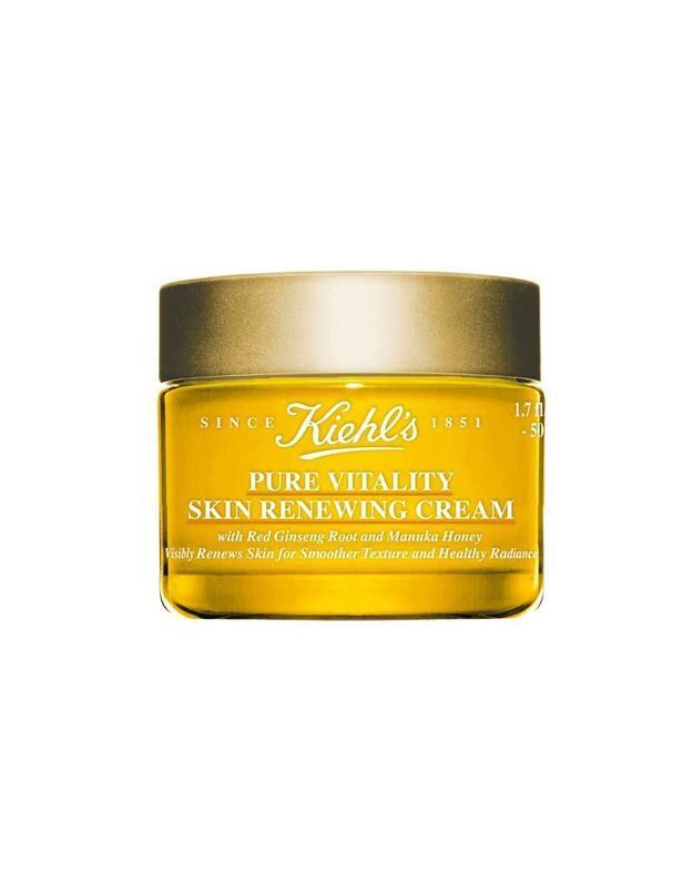 Pure Vitality Skin Renewing Cream,  Kiehl's,  59 €