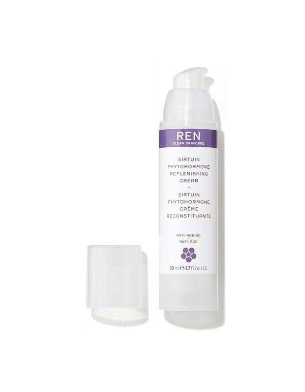 Sirtuin Phytohormone Crème Reconstituante, Ren Skincare, 66 €