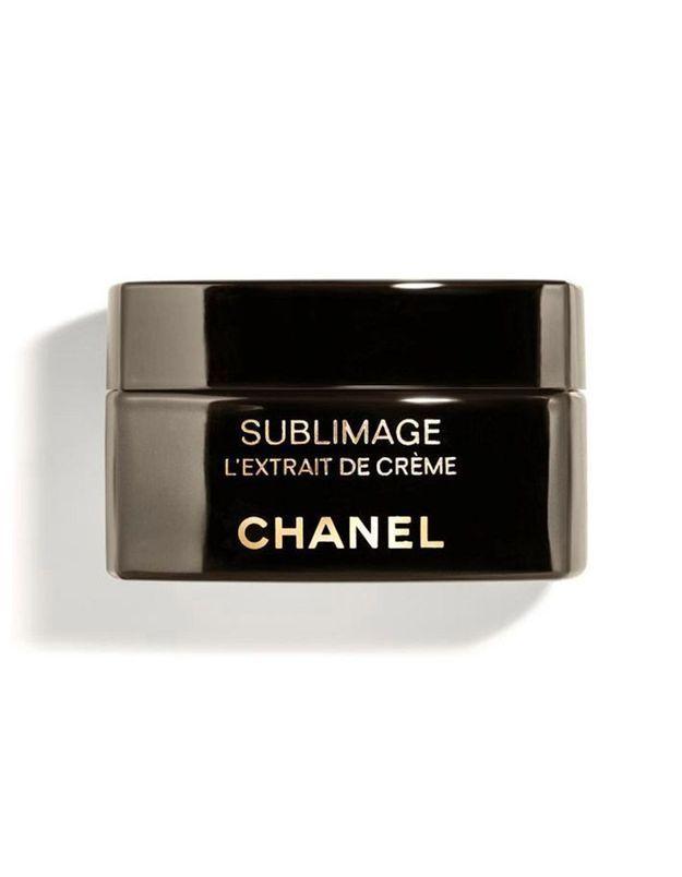 Crème de luxe, Chanel
