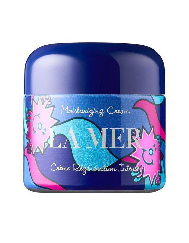 Crème de luxe, La Mer