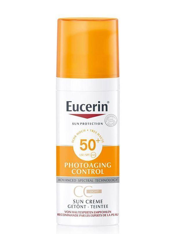 Photoaging Control SPF 50+, Eucerin