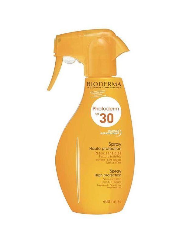 Crème solaire Bioderma