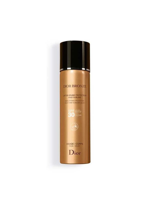 Crème solaire Dior