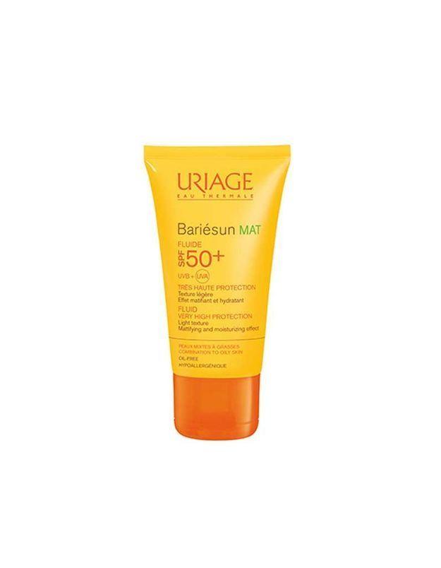Crème solaire Uriage