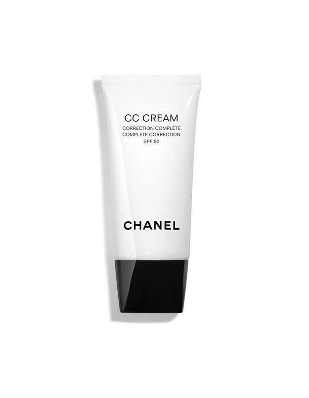 Crème teintée Chanel