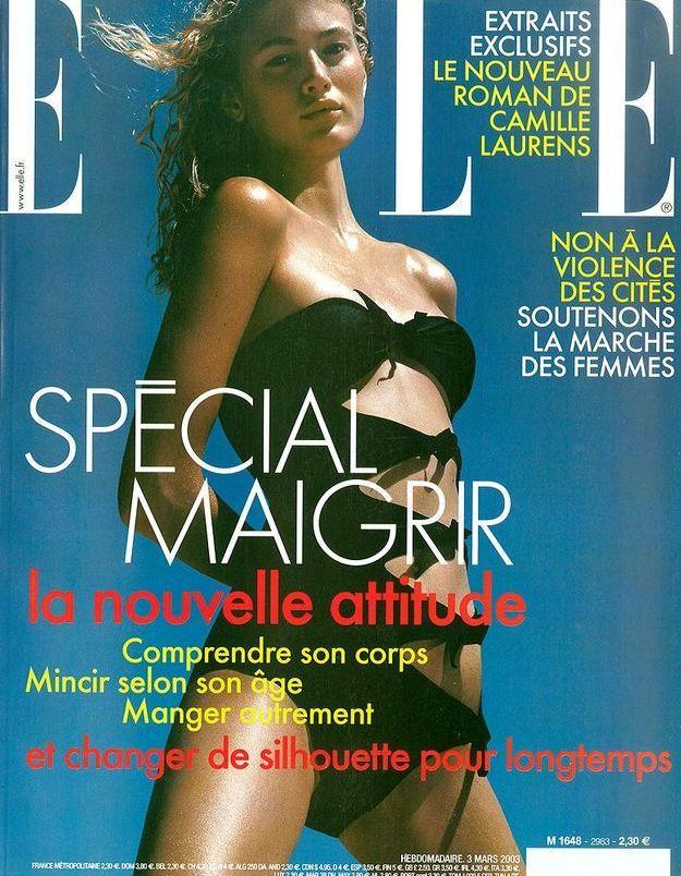 N°2983 du 3 mars 2003