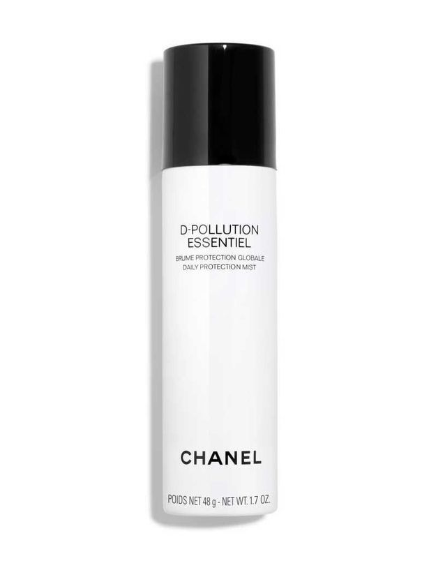 La brume protection Chanel