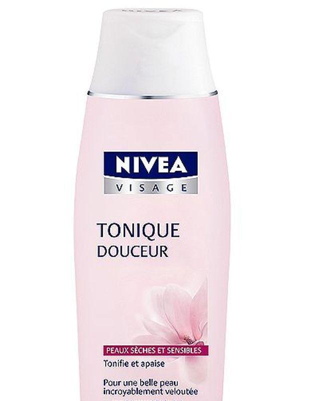 Beaute soin maquillage lotion demaquillante nivea