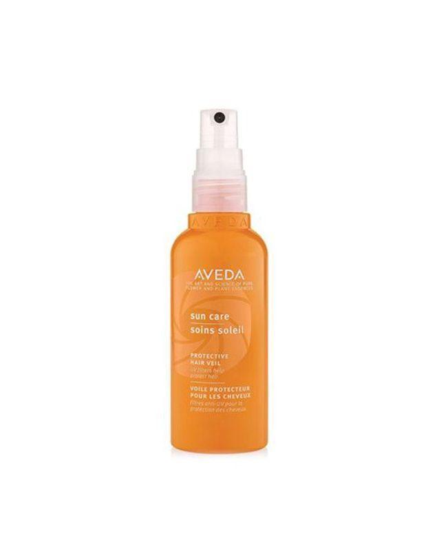 Une huile protectrice pour les cheveux