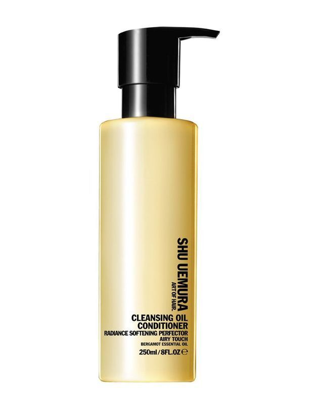 Cleansing Oil Conditioner, Shu Uemura Art of Hair