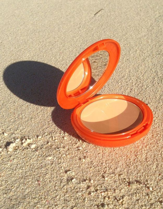 Compact Solaire Embellisseur, SPF 30, Vichy
