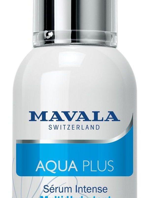 Sérum hydratant, Mavala