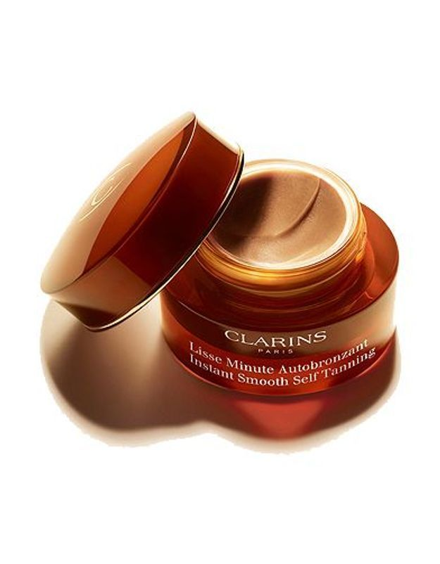Beaute shoping creme autobrozant Clarins