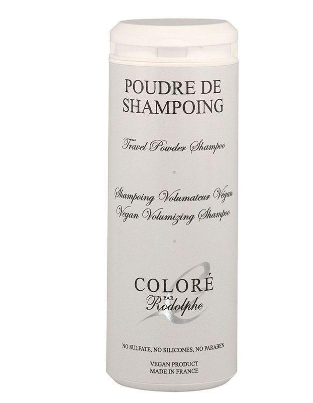 Poudre de Shampoing, Coloré par Rodolphe, 30 g