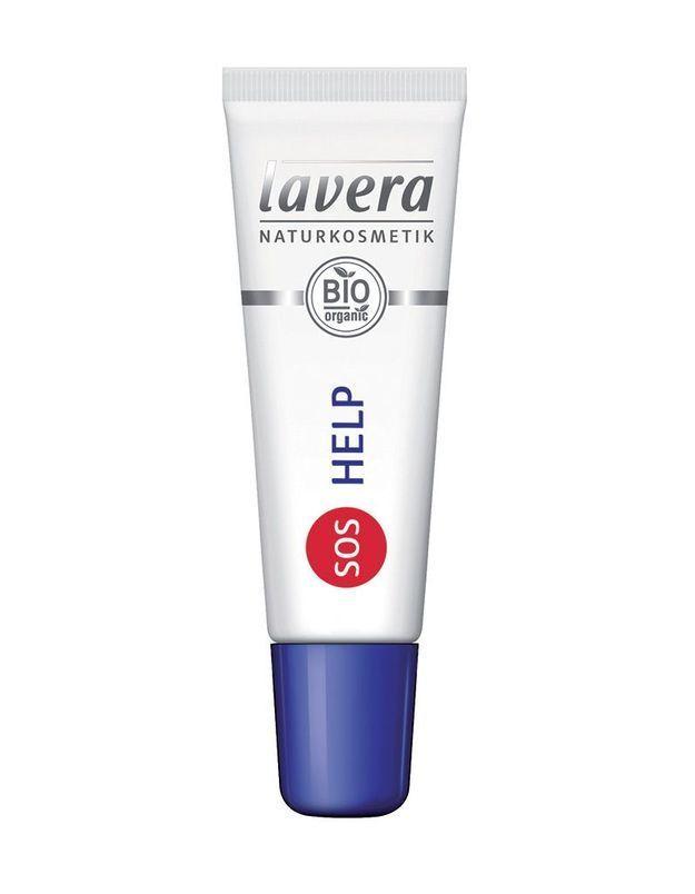 Baume à lèvres SOS Help, Lavera