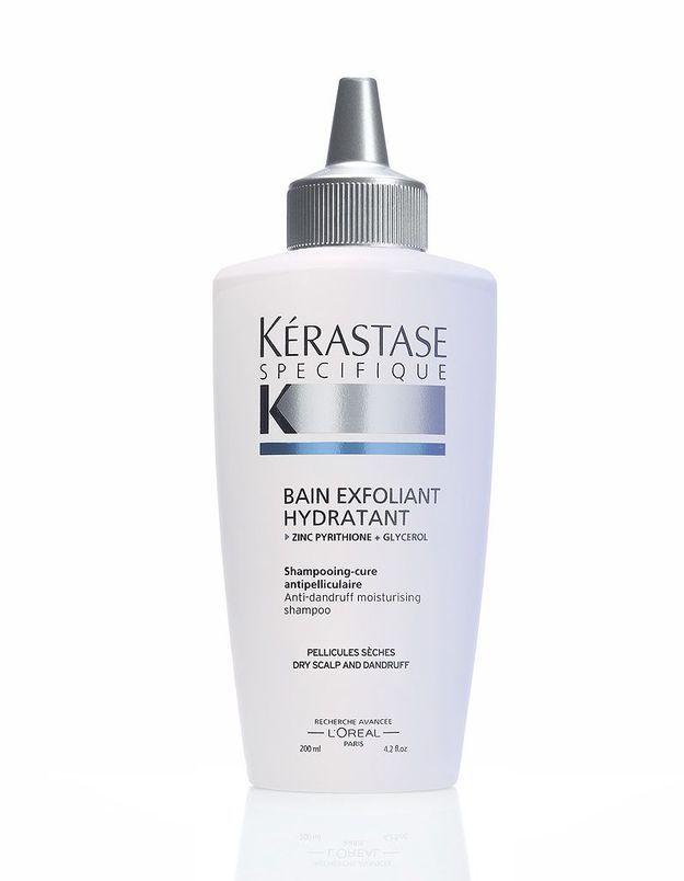 KERASTASE  Bain Exfoliant Hydratant HD