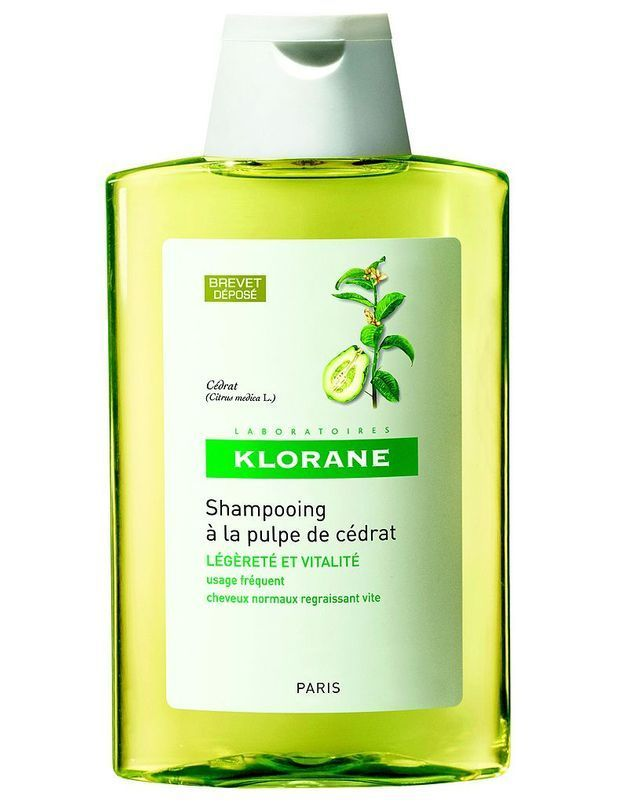 Klorane Cedrat Shampooing