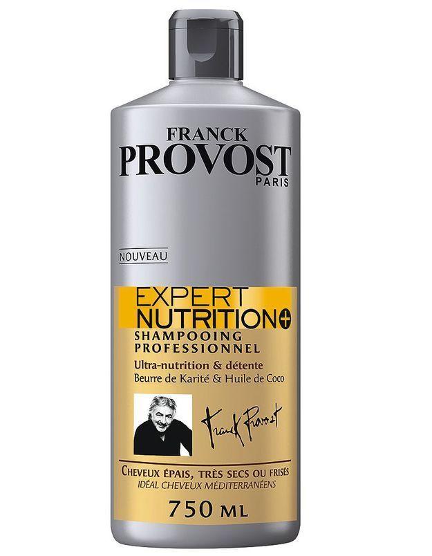 Shampooing Prof Ultra Nutrition   Detente