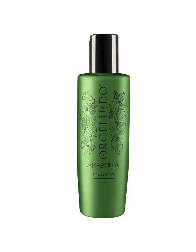 Shampooing amazonia, Orofluido, 200 ml, 14,70 €