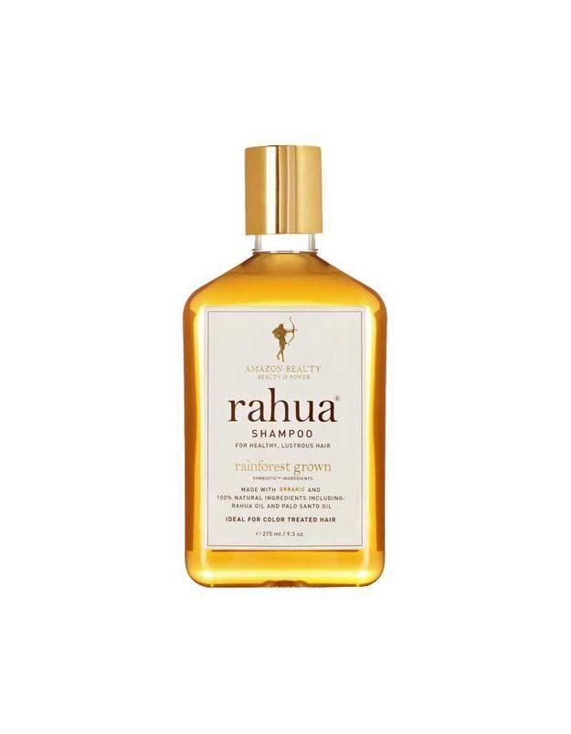 Shampooing réparateur bio, Rahua, 9,25 €