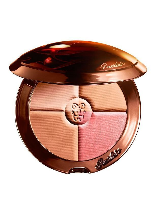 Terracotta 4 Seasons, Guerlain