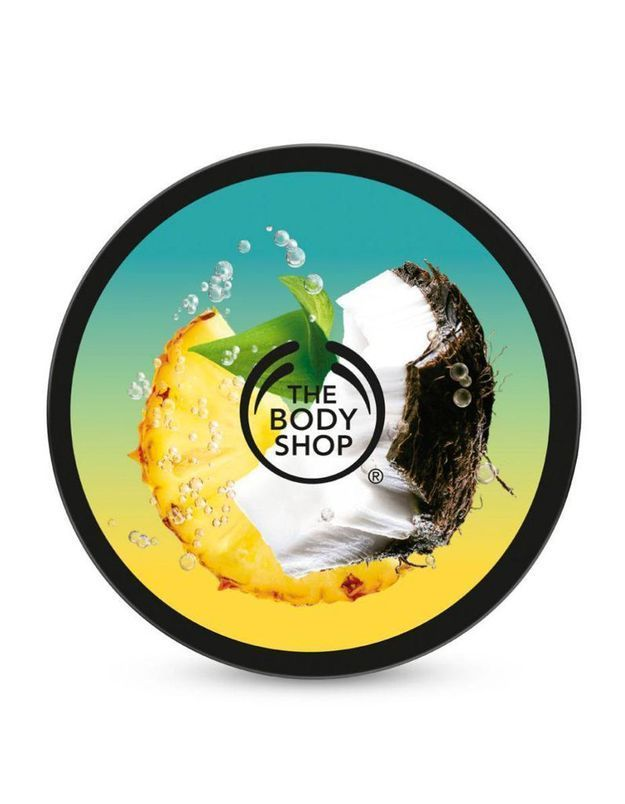 Beurre Corporel Pinta Colada, The Body Shop