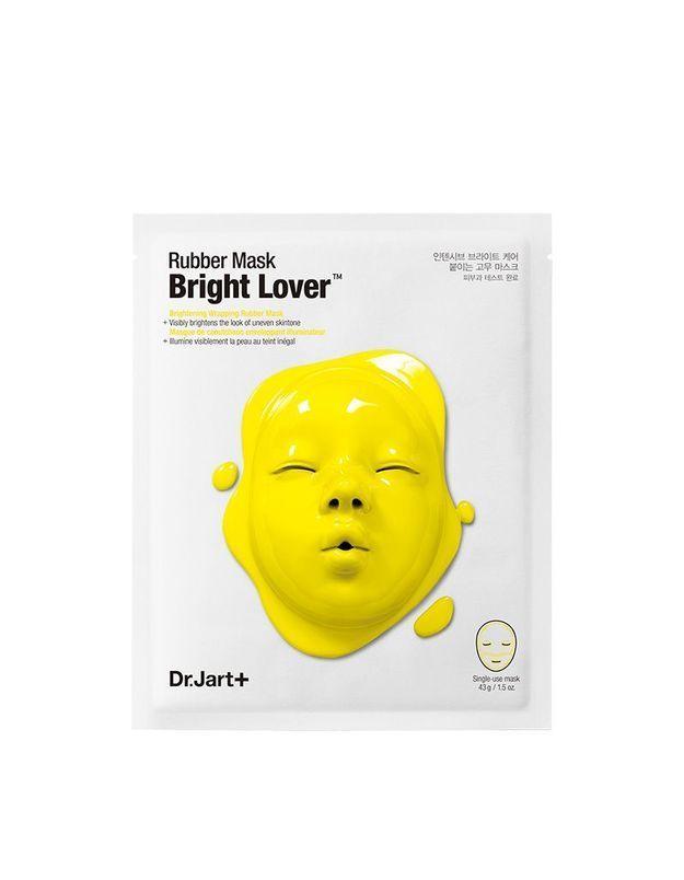 Masque Modelant Illuminateur, Dr Jart, 10,90 €