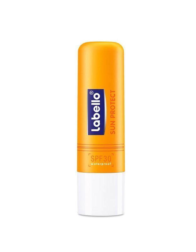 Labello, Sun Protect SPF 30, 3,50 €