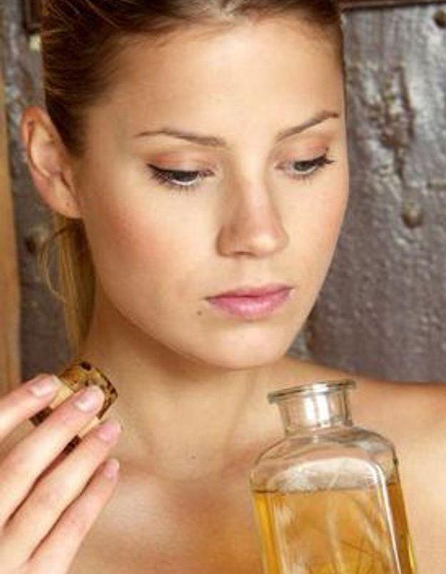 Parfums : peaux sensibles s'abstenir ?