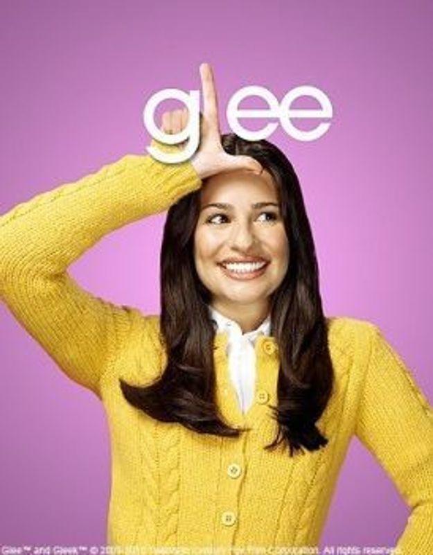 Glee'sserez-vous dans l'addiction ?