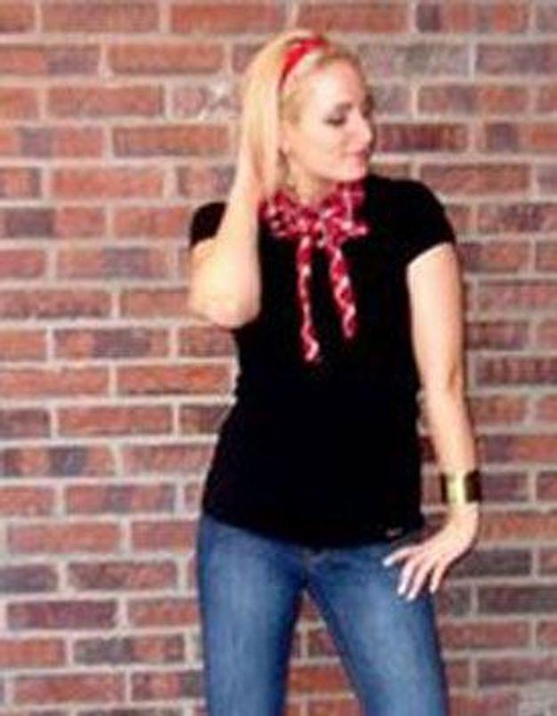 """Jeans & Stilettos : """"Le secret pour avoir une belle allure, c'est la confiance en soi!"""""""