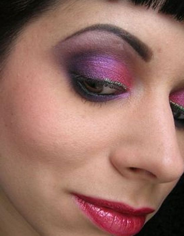 Make-up : cap sur le rouge !