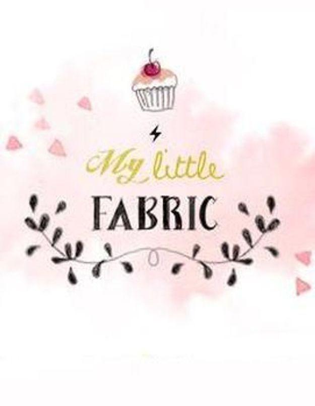 My little fabric